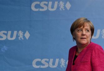 Angela Merkel, une longévité politique hors du commun  Facebook