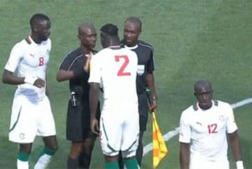 Urgent – L'Afrique du Sud accepte la décision de la FIFA de rejouer le match contre le Sénégal
