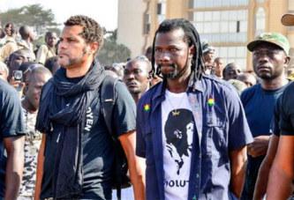 Enquête ouverte sur l'ex-Premier ministre Zida: le Balai citoyen sort de son silence