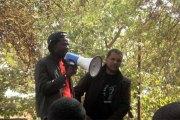 An II du putsch: Notre pays a plus un problème de justice que de réconciliation selon la Coalition « Dytaniè »
