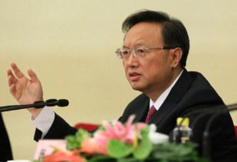 Coopoération: La Chine appelle au respect du choix par l'Afrique de ses partenaires