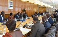 Côte d'Ivoire: le gouvernement annonce l'installation de portiques aux frontières et à l'aéroport Houphouët-Boigny