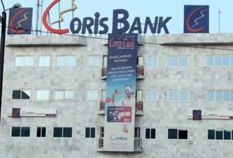 Burkina Faso : augmentation du capital de Coris Bank