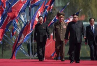URGENT-La Corée du Nord qualifie de « déclaration de guerre » les propos de Trump