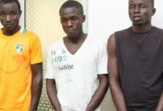 Cote d'ivoire: Les assassins du policier égorgé aux arrêts