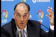 « Neymar a fait pipi dans la piscine », déclare le président de la Liga espagnole