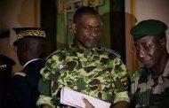 Putsch de septembre 2015 : Le général Gilbert Diendéré demande que les chefs militaires « soient tous inculpés ».