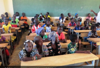 Burkina: 83% des responsables d'établissements scolaires souhaitent la suppression de la journée continue (rapport)