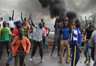 Burkina Faso : Comment les étudiants de la cité Kossodo ont vécu le putsch de Gilbert Diendéré