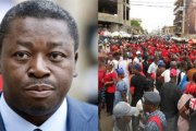 Soulèvement populaire au Togo: l'opposition déterminée à se faire entendre