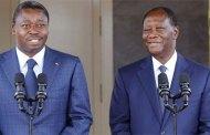 Alassane Ouattara pour le départ de Faure Gnassingbé?