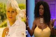 Une femme blanche qui s'est transformée en noire défend sa décision