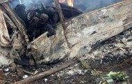 Gabon: Drame à Kango, un bus explose, de nombreux morts, la nation en deuil