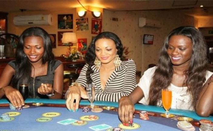 Ghana: Les femmes de plus en plus accrocs  aux jeux de hasard