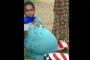 Cameroun: Croyant qu'elle était enceinte, elle découvre au bout de 07 ans qu'elle est malade!