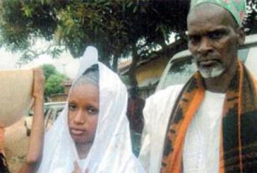 En Guinée, plus d'une fillette sur cinq se marie avant l'âge de 15 ans