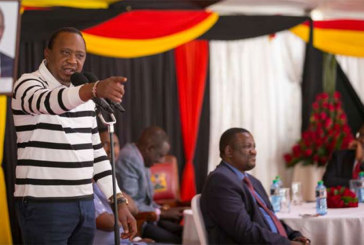 Kenya: la justice dénonce les «menaces voilées» du président Kenyatta à son encontre