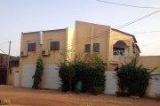 Annonce: Immeuble R+1 en vente à Ouaga 2000