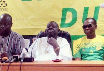Fasofoot:  Malik Jabir officiellement présenté comme entraîneur de l'Asfa-Yennenga