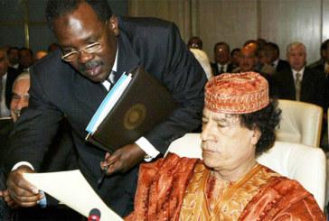 Entretien exclusif avec Béchir Saleh, l'homme qui murmurait à l'oreille de Kadhafi