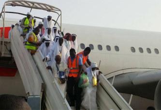 Hadj 2017: les premiers pèlerins de retour, 10 décès enregistrés