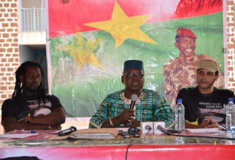 Mémorial Thomas Sankara: la souscription populaire sera lancée le 2 octobre
