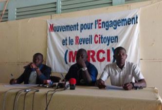 Burkina/ lutte contre le terrorisme : « Il ne faut pas négocier avec les terroristes » (OSC)