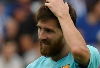 FC Barcelone: Pourquoi Messi ne veut pas prolonger…