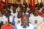 Libération de Djibril Bassolé : La jeunesse NAFA du Kadiogo donne de la voix