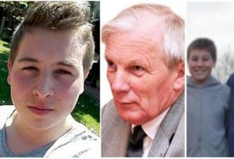 Nathan a égorgé le maire de Mouscron parce qu'il le rendait responsable du suicide de son père