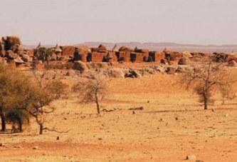 Touronata (Nord Burkina) : trois personnes abattues par des hommes armés non identifiés