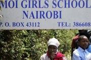 Kenya :L'incendie qui a fait 9 morts dans un lycée était