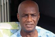 DECES DE SALIFOU DIALLO : « Que ceux qui rêvent de tirer profit se détrompent… » selonLouis Armand Ouali