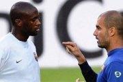 Guardiola explique pourquoi Yaya Touré n'est pas dans ses plans