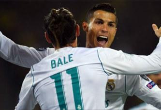 Ligue des Champions: Le Real Madrid met les points sur les «i»