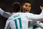 Ligue des Champions: Le Real Madrid met les points sur les