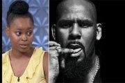 Une présumée esclave s3xuelle de R Kelly révèle comment il lui a pris sa virginité à 16 ans