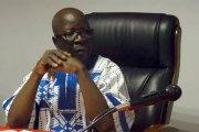 Attaques terroristes au Burkina Faso: Etait-il opportun pour Simon Compaoré de rencontrer les riverains de Kwamé N'Kruma?