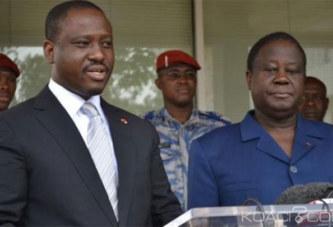 Côte d'Ivoire: Soro et Bédié tournent le dos au congrès d'un RDR qui s'isole