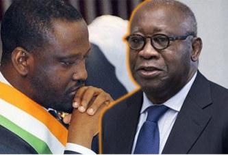 Côte d'Ivoire : Vers une visite de Soro Guillaume à Laurent Gbagbo ?