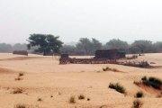Mali: incident meurtrier près de la frontière burkinabè