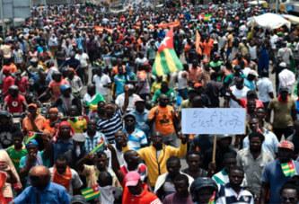 Togo: le président Faure Gnassingbé dos au mur…