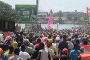Togo: l'Opposition appelle à manifester à nouveau