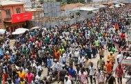 Politique: l'opposition togolaise de nouveau dans les rues