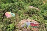 Restes de Thomas Sankara: De la terre aux gravats