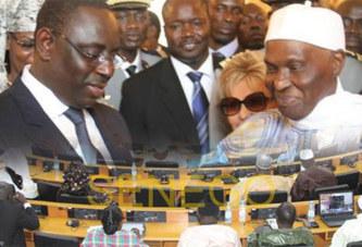 Démission de Me Wade, Dialogue national… Macky Sall se prononce pour la première fois