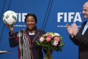 Afrique du Sud-Senegal : Fatma Samoura, la secrétaire générale de la FIFA parle enfin
