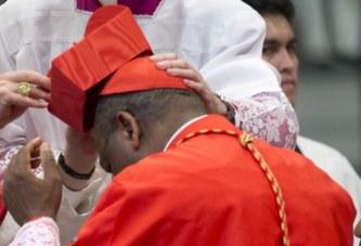 Nigeria : Un prêtre italien enlevé