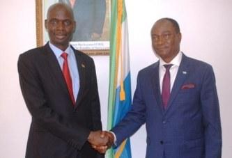Burkina Faso: Mahamadou ZONGO, premier ambassadeur en Sierra-Leone