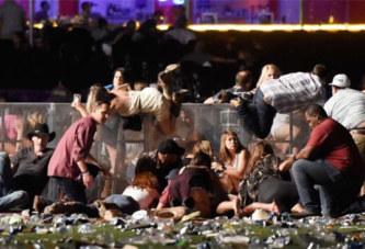 Fusillade à Las Vegas. Au moins 58 morts et 515 blessés, la tuerie est la plus meurtrière des États-Unis